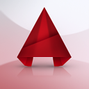 autocad 2015 badge 128px AutoCAD Free Trial Request