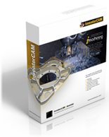 inventorcam box InventorCAM