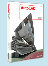 AutoCAD 2009 Autodesk® Trials and Downloads