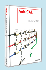 AutoCAD Electrical 2009 Autodesk® Trials and Downloads