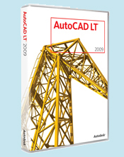 AutoCAD LT 2009 Autodesk® Trials and Downloads