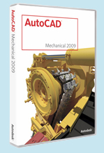 AutoCAD Mechanical 2009 Autodesk® Trials and Downloads