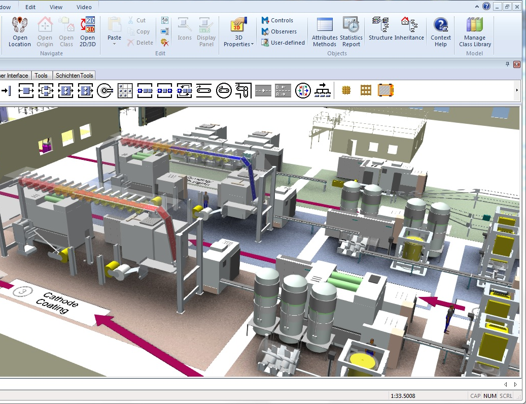 Engineering Consulting Firm Mn Nd Sd Wi 3d Electrical Plan Our Skilled Engineers Specialize In Plant Optimization And Layout To Make Your Manufacturing Facility Work Better For You Well Assist With Industrial