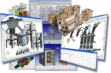 T-FLEX-PLM-CAD-CAM-CAE-CNC