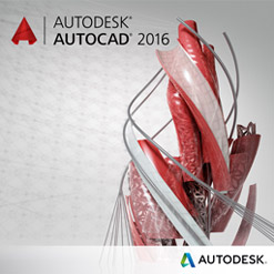 AutoCAD 2016 Sales and Free Trial