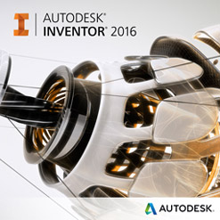 Autodesk Inventor 2016 Sales and Free Trial