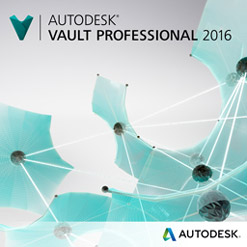 Autodesk Vault Professional Sales and Consulting