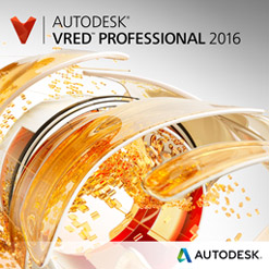 Autodesk VRED Software Sales