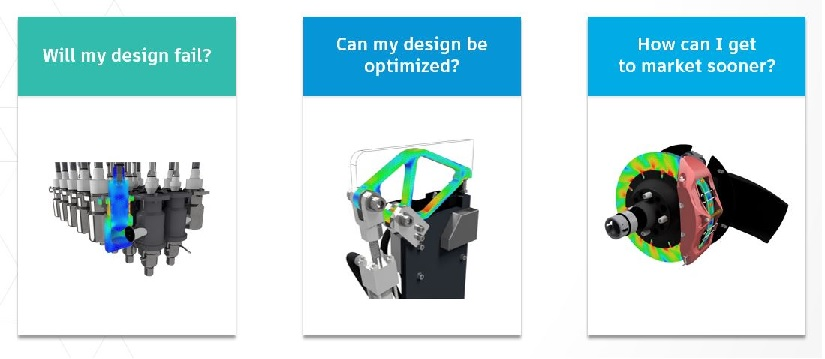 Nastran In-CAD-Delivers a Seamless High-end Simulation
