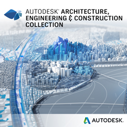 Autodesk Architecture, Engineering and Construction Collection