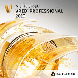 Autodesk VRED Professional 2019