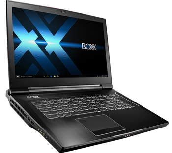 BOXX Laptop and Mobile Computers