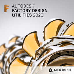 Autodesk Factory Design Utilities 2019