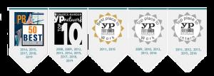 Award Banner 2019