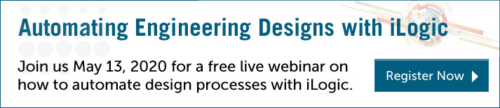 Autodesk iLogic Webinar