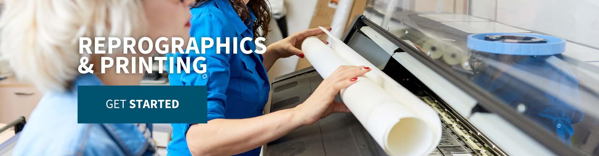 Reprographics & Printing