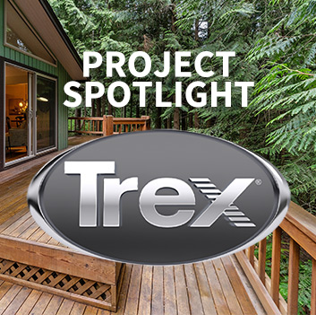 Project Spotlight - Trex