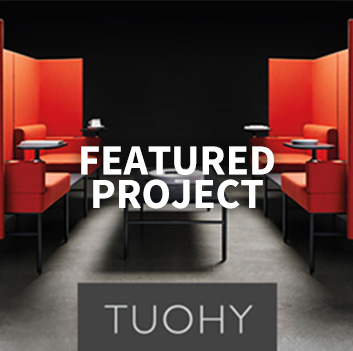 Featured Project - Tuohy