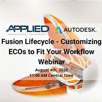 Fusion Lifecycle Webinar