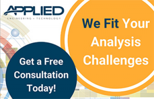 We Fit Your Analysis Challenges
