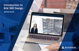 BIM 360 Design Webinar