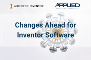 Inventor Package Simplification