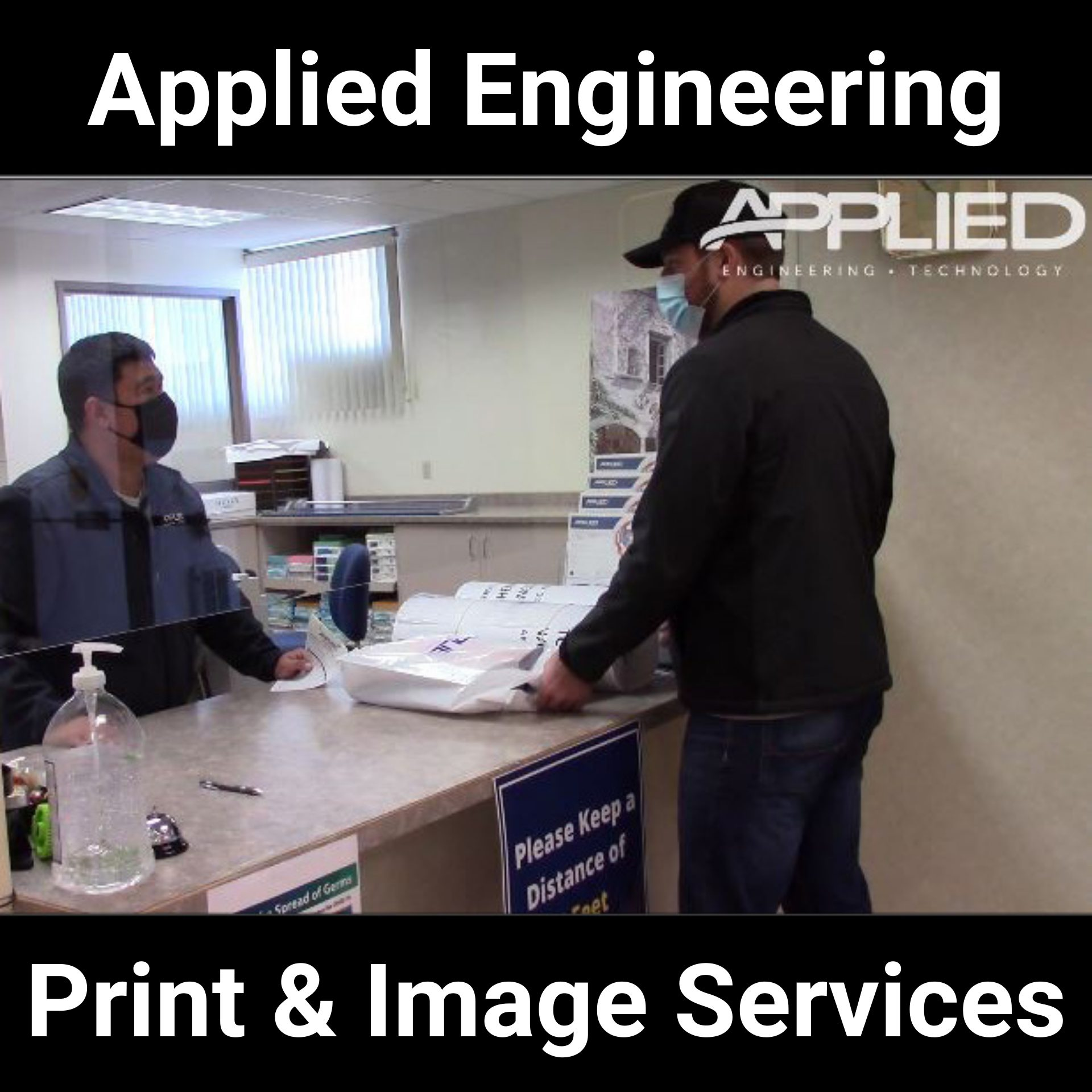 Applied Engineering Print and Image Services