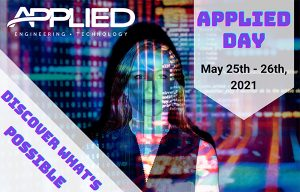 Applied Day 2021