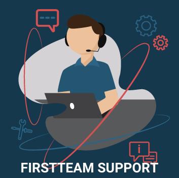 FirstTeam Support