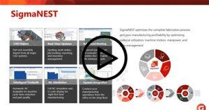 SigmaNEST Software by Cambrio