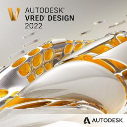 VRED Design 2022