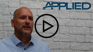 Employee Spotlight - Steve Thompson